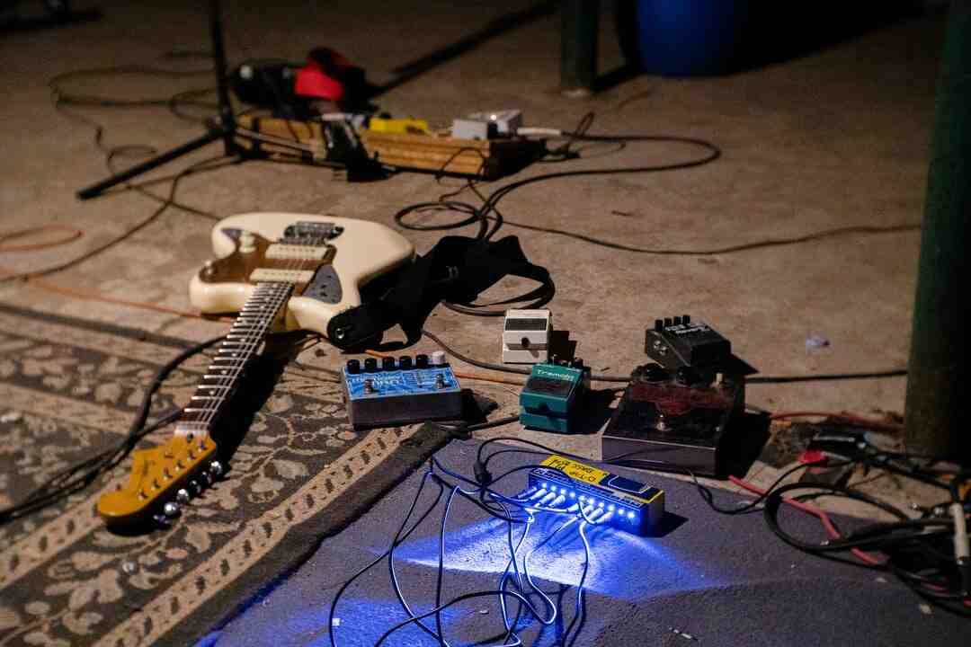 How do you make your own sound?