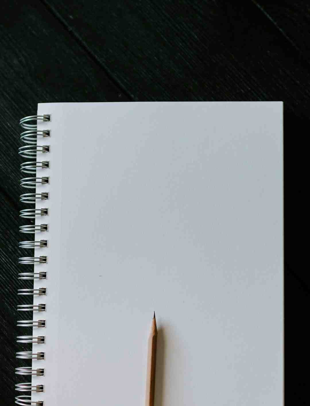 How to Use Notepad